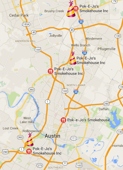 map-of-PEJ-locations-with-party-hats